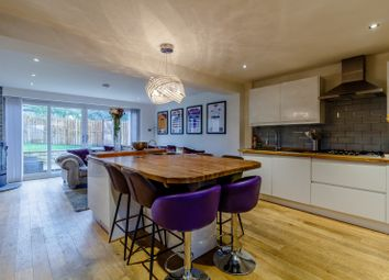 Thumbnail 4 bed detached house for sale in Hillside View, Sowerby Bridge