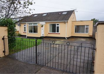 Thumbnail 3 bed detached bungalow for sale in Wellow Lane, Peasedown St. John, Bath