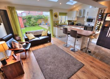 Thumbnail 3 bed semi-detached house for sale in Balmoral Avenue, Crosby, Liverpool