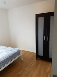 Thumbnail 1 bed flat to rent in Humphrey Road, Old Trafford