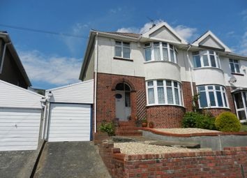 Thumbnail 3 bed semi-detached house for sale in Imperial Walk, Knowle, Bristol