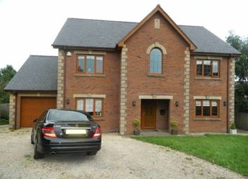 Thumbnail 6 bed detached house for sale in Plas Y Fforest, Fforest, Swansea