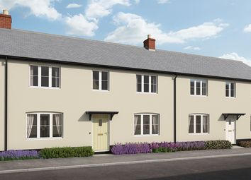 Thumbnail 3 bed semi-detached house for sale in Shaftesbury Road, Mere, Warminster
