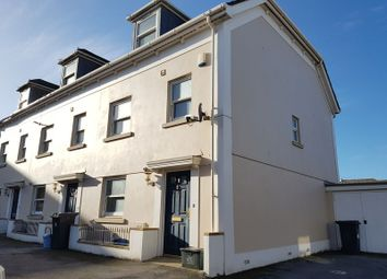 Thumbnail 4 bedroom end terrace house to rent in Harbour Road, Seaton
