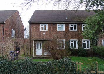 Thumbnail 2 bed flat to rent in Hadley Ridge, High Barnet, Barnet