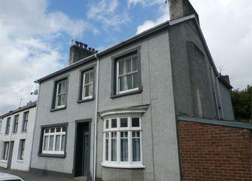 Thumbnail 5 bed town house for sale in Pontrhydfendigaid Road, Tregaron