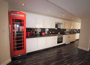 Thumbnail 3 bed flat to rent in The Archer, Apartment A, Archer Terrace, Plymouth