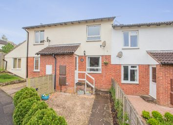 Thumbnail 2 bed terraced house for sale in Luxton Road, Ogwell, Newton Abbot