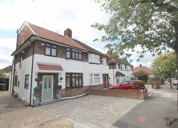 Thumbnail 4 bed semi-detached house for sale in Elibank Road, Eltham, London