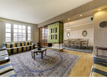 Thumbnail 4 bed flat for sale in Bryanston Court, George Street, Marylebone, London