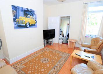 Thumbnail 4 bed maisonette to rent in Rawling Road, Bensham, Gateshead