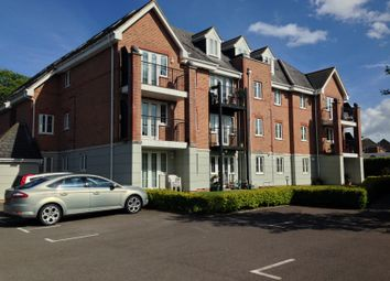 Thumbnail 2 bed flat to rent in Wildern Lane, Hedge End, Southampton