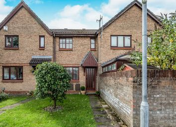Thumbnail Terraced house for sale in Kenley Close, Llandaff, Cardiff