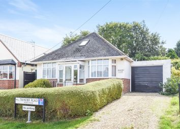 Thumbnail 3 bed bungalow for sale in Trinder Road, Wantage