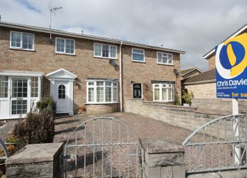 3 bed terraced house for sale in Crawshay Drive, Boverton, Llantwit Major CF61