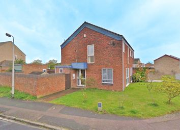Thumbnail 3 bed semi-detached house to rent in Foster Road, Kempston, Bedford