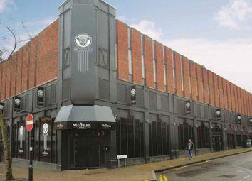 Thumbnail Commercial property to let in Hurst Street, Birmingham