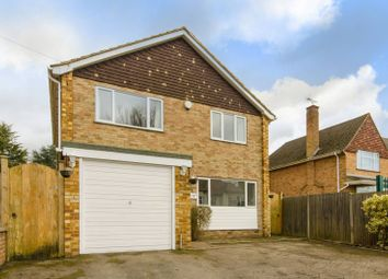 Thumbnail 4 bed property to rent in Park Road, New Barnet
