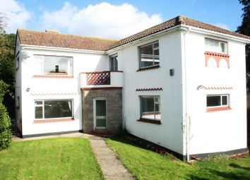 Thumbnail 2 bedroom flat to rent in Mayflower Close, Dawlish