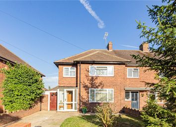 Colenorton Crescent, Eton Wick, Windsor SL4. 3 bed semi-detached house