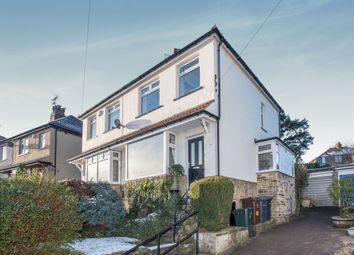 Thumbnail 3 bed semi-detached house for sale in Strathallan Drive, Baildon, Shipley