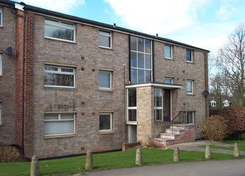 Thumbnail 1 bed flat for sale in Dovedale Court, Orton Close, Water Orton, West Midlands