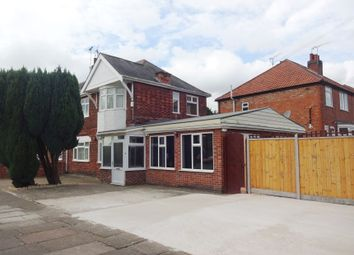 Thumbnail 4 bed semi-detached house for sale in Heyworth Road, Rowley Fields, Leicester