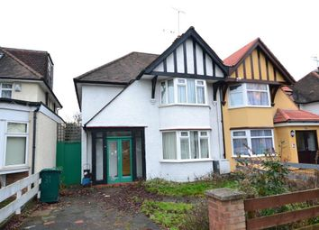 Thumbnail 3 bed property for sale in Greenfield Gardens, London