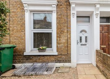 Thumbnail 2 bed terraced house for sale in Perryfield Street, Maidstone, Kent