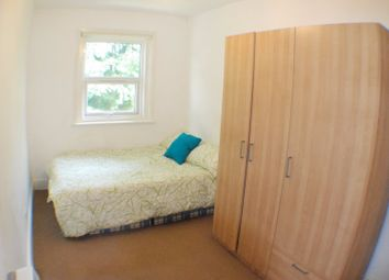 Thumbnail 4 bed terraced house to rent in Highcrown Street, Southampton