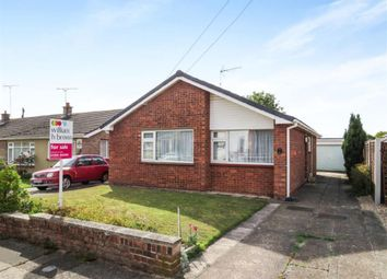 Thumbnail 2 bed bungalow to rent in St. Jude Close, Colchester