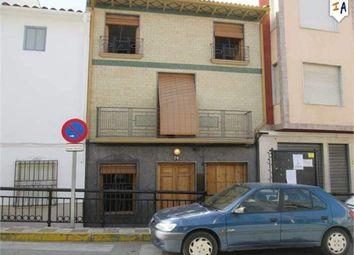 23670 Castillo De Locubín, Jaén, Spain. 5 bed town house
