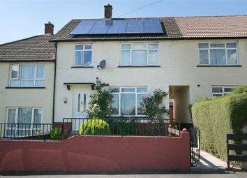 Thumbnail 3 bedroom terraced house for sale in Rother Avenue, Abergavenny, Monmouthshire