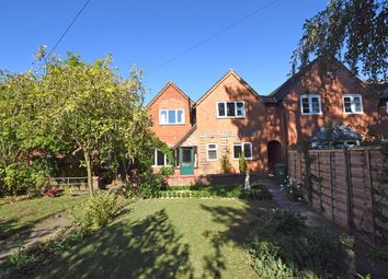 Thumbnail 3 bed terraced house for sale in Kenilworth Road, Knowle, Solihull