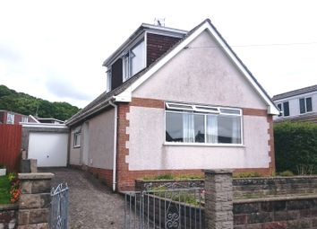 Thumbnail 5 bed detached bungalow for sale in Orchard Drive, Newton, Porthcawl