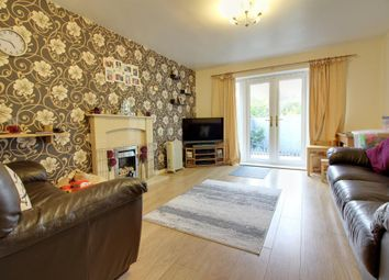 Thumbnail 3 bed end terrace house for sale in Purdy Meadow, Long Eaton, Nottingham