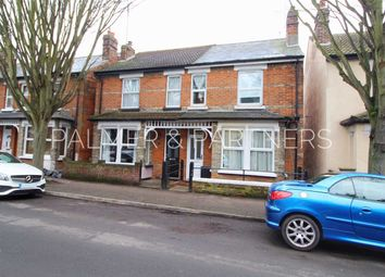 Thumbnail 2 bed semi-detached house for sale in Harsnett Road, New Town, Colchester
