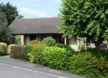 Thumbnail 3 bed bungalow for sale in Neibull Close, Malmesbury