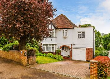 Thumbnail 5 bed detached house for sale in Bradmore Way, Coulsdon