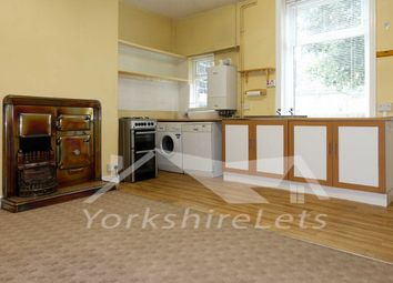 Thumbnail 2 bed property to rent in Cavendish Road, Guiseley, Leeds