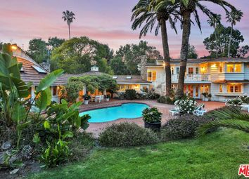 Thumbnail 4 bed property for sale in 6133 Bonsall Dr, Malibu, Ca, 90265