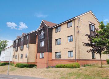 Thumbnail 2 bed flat to rent in Horn Book, Radwinter Road, Saffron Walden