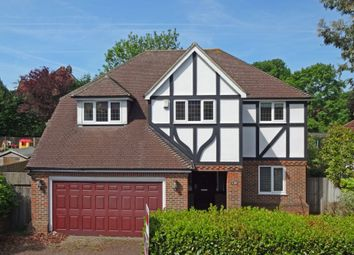 5 bed detached house for sale in Green Curve, Banstead SM7