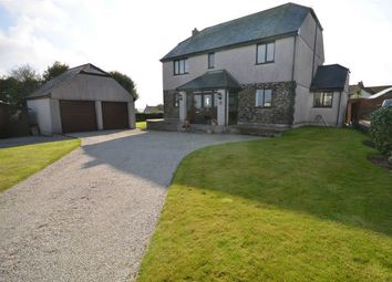 Thumbnail 4 bed detached house for sale in Comfort Wartha, Constantine, Falmouth, Cornwall