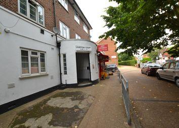Thumbnail 2 bedroom flat for sale in Lampton Road, Hounslow