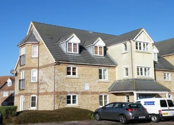 2 bed flat to rent in Doulton Close, Weymouth DT4