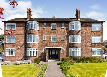 Thumbnail 2 bed flat for sale in Roosevelt Court, Sandybed Lane, Scarborough, North Yorkshire