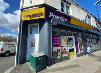 Thumbnail Retail premises for sale in Benedict Road, Roker, Sunderland