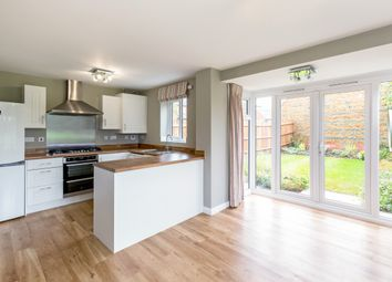 Thumbnail 4 bed semi-detached house to rent in The Robins, Adderbury, Banbury