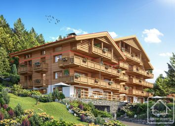 Thumbnail 5 bed apartment for sale in Rhône-Alpes, Haute-Savoie, Le Grand-Bornand